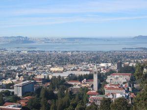 Berkeley, CA – home of the eLEGS