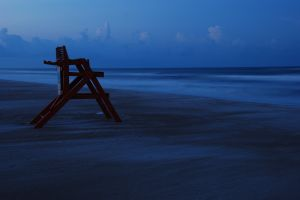 Gulf Coast beaches: still here, and open for business!