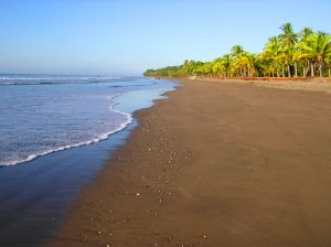 Costa Rica, one of the more popular deaf travel destinations